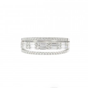 BAGUE ELEGANCE BRILLANT