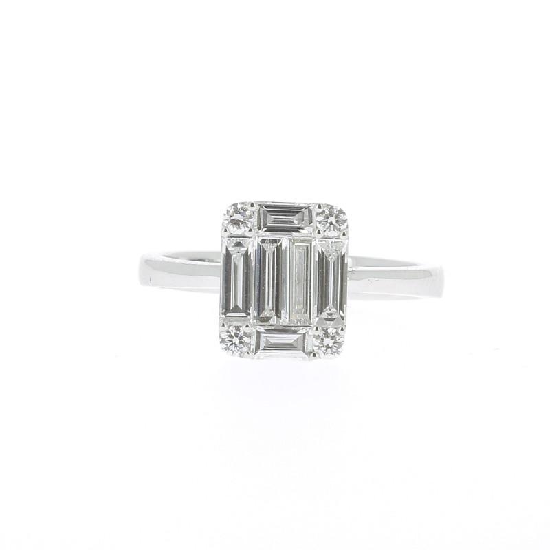 bijoux femme bague diamant